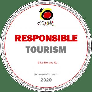 Responsible Tourism - Mincotur